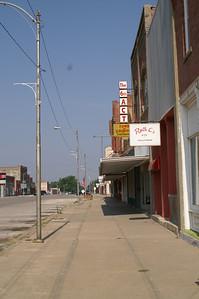 Humboldt - Allen County, Kansas