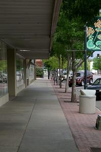 Garden City - Finney County, Kansas