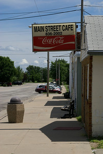 Gridley - Coffey County, Kansas