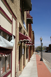 El Dorado - Butler County, Kansas