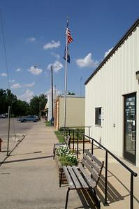 Bentley - Sedgwick County, Kansas