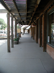 Syracuse - Hamilton County, Kansas
