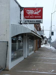 Inman - McPherson County, Kansas