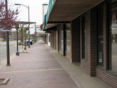 Salina - Saline County, Kansas