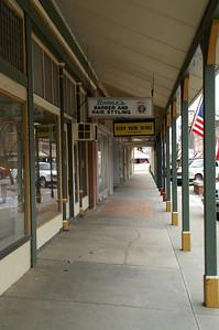 Fort Scott - Bourbon County, Kansas