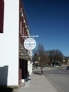 Mulvane - Sumner County, Kansas