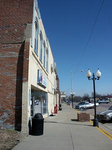 Burlingame - Osage County, Kansas