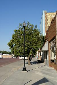 Osborne - Osborne County, Kansas