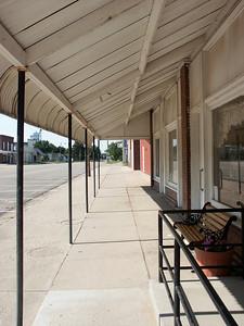 Macksville - Stafford County, Kansas