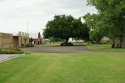 Museum grounds