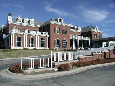 Terradyne County Club near Andover