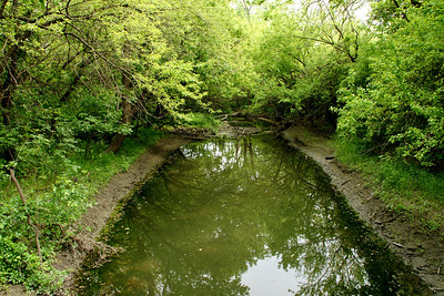 Chisholm Creek