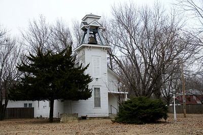 First church in Sumner County, built 1873