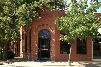Alden State Bank in Alden