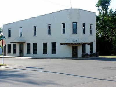 Bank in Bentley