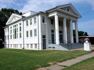 Baptist Church in Goddard