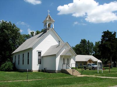 Methodist Church in Bentley