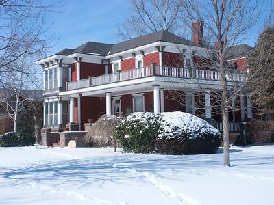Mansion in St John