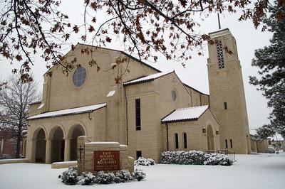 East Heights Methodist Church