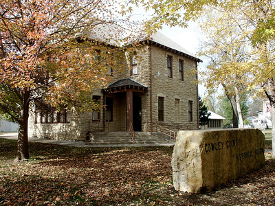 Cowley County Historical Museum