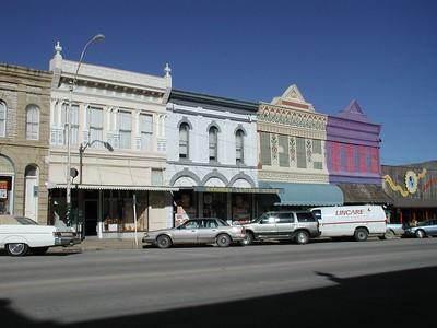 Downtown Sedan