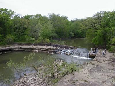 Elk Falls