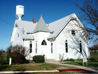 Methodist Church in Olpe