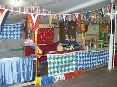 Carnival Heritage Museum - Kinsley