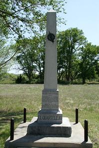 El Cuartelejo monument