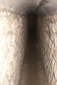 Tunnel - Dalton Gang Hideout - Meade