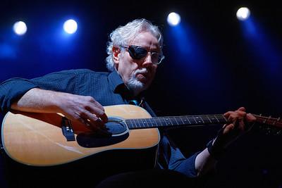 Kansas at The Soundboard Theater on 10-28-2016.  Photo credit:  Ken Settle