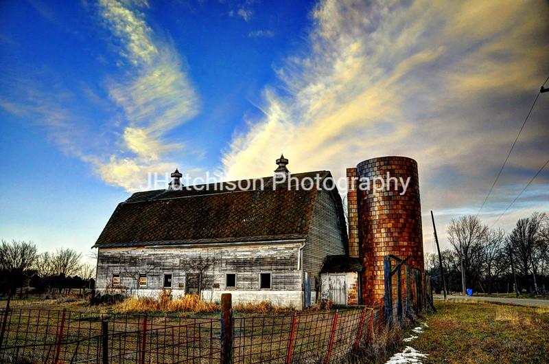 DG0004 - Douglas County Barn 2013