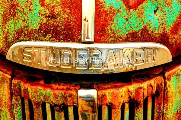 DG0013 -Studebaker