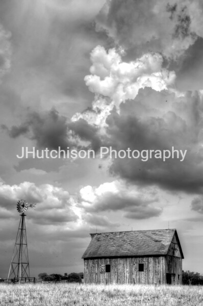 FR0002 - Storm Brewing (Kentucky Rd Barn)
