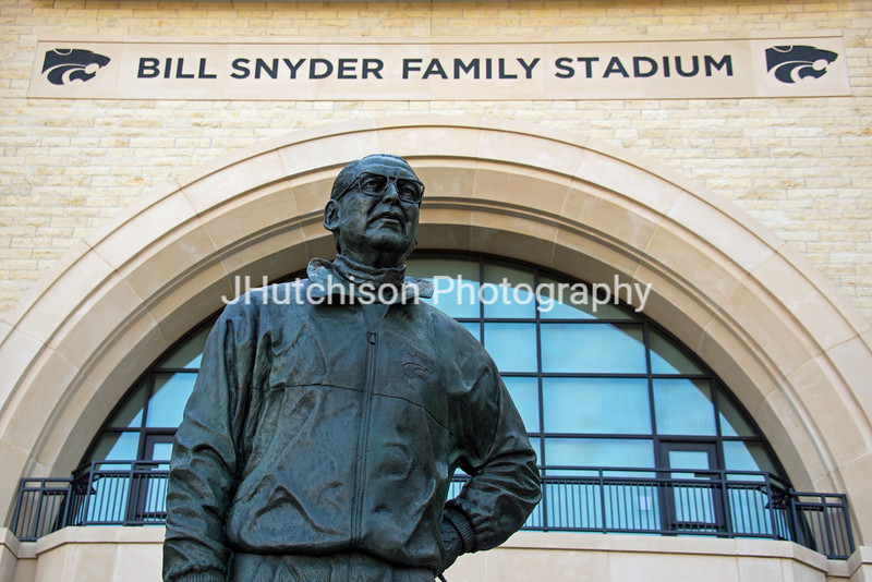 KSU0015 - Bill Snyder