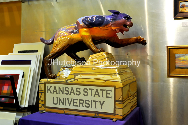KSU0006 - Amber Waves of Wildcats