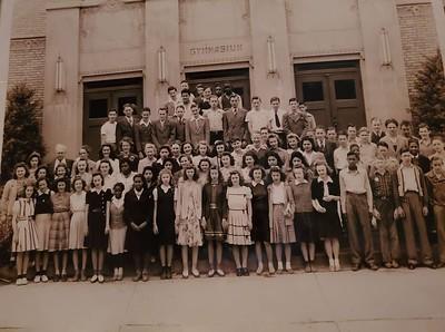 Class of 1941-1942
