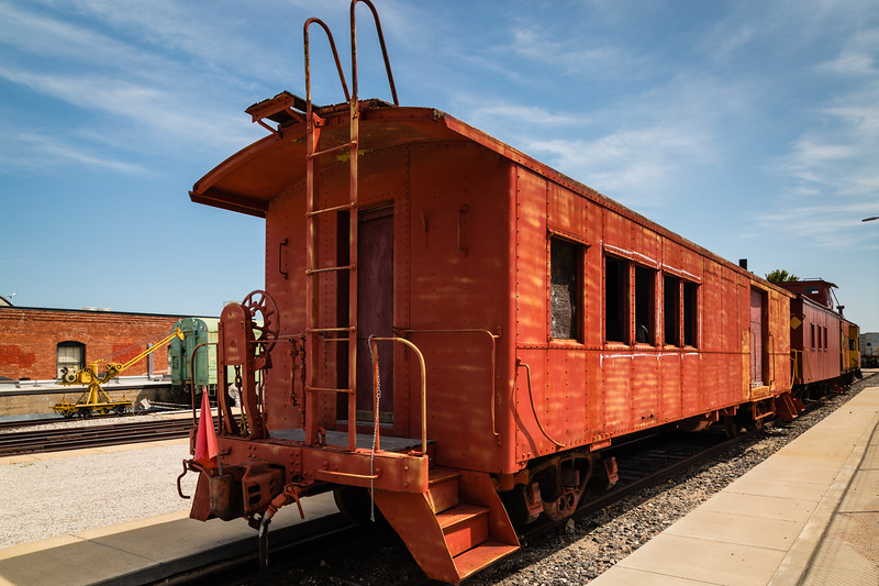Rail Car