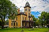 C.H. Lebold Mansion