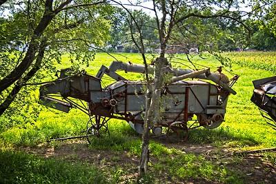 Rick's POTD - Farm Implements