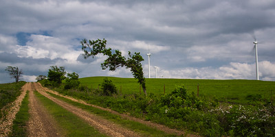 Prevailing Wind 2