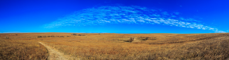 Crusher Hill Big Sky