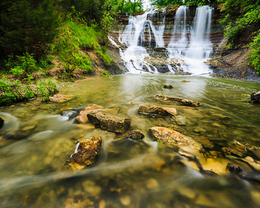 Geary Falls