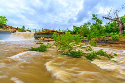 Eureka Falls