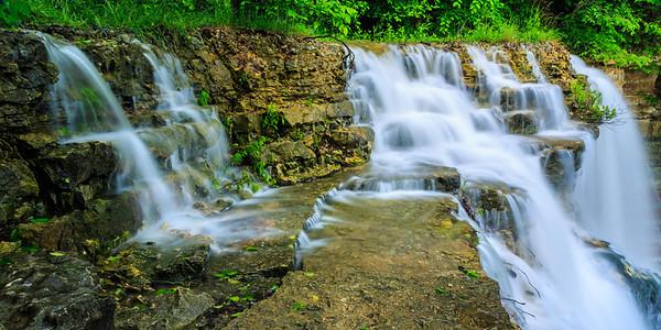 Upper Geary Falls
