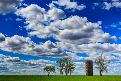 Silo and Clouds