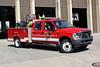 Wichita Sq-1 PB<br /> 2003 Ford F550   200/300