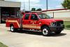 Wichita Sq-11 PB<br /> 2003 Ford F550     200/300