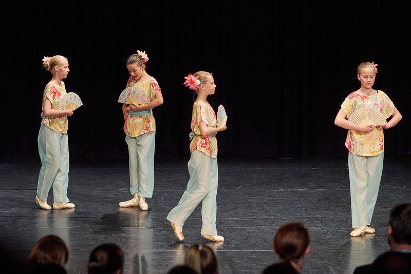 Tanssiasema 2016 kevätnäytös