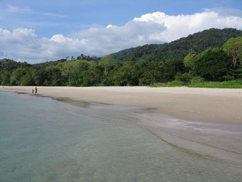 Kantiang Bay, Koh Lanta